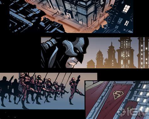 injustice books injustice gods among us prequel comic books mortal