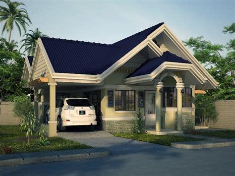 bedroom house simple plan simple house bungalow design