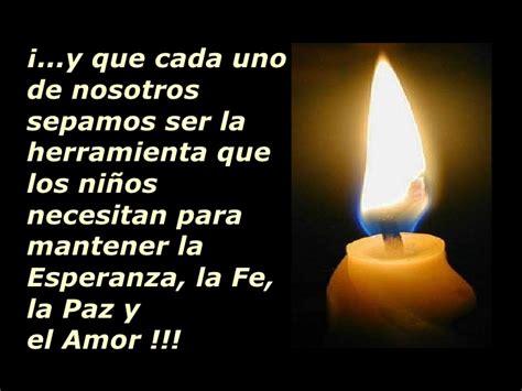 imagenes de amor y esperanza cristianas 4velas paz fe amor y esperanza