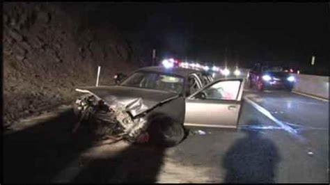 car crash philadelphia philadelphia killed in pa turnpike crash 2 others injured 6abc