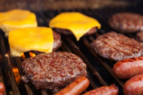 dogs and hamburgers 7 ways to save on your summer barbecue us news
