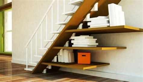 gestell unter treppe treppen