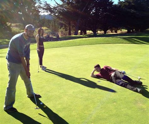 Wharton Mba Common Bond by Wharton San Francisco Students Bond At Golf Outing