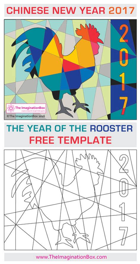 new year craft template new year printables craft ideas for