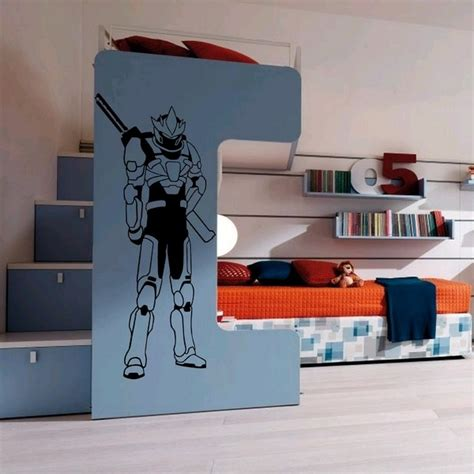 stickers muraux chambre ado gar輟n stickers stickers chambre ado assassin s creed 3
