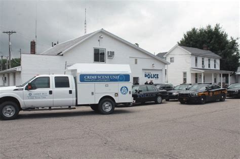 Bci Warrant Search Laurelville Search Warrants News Logandaily