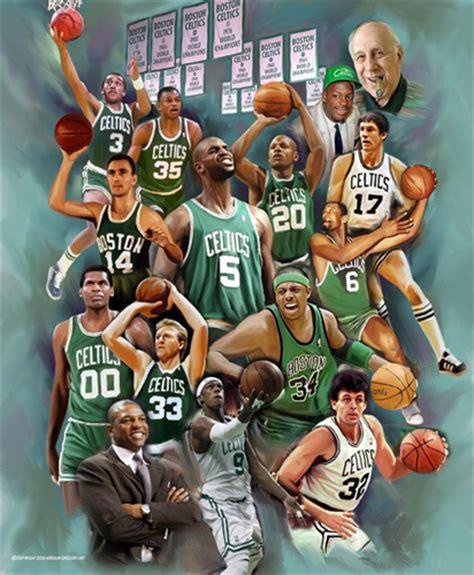 Celtics Giveaways 2017 - celtics life giveaway win a 100 celtics poster pack winner announced celticslife