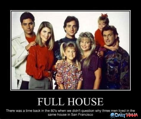 full house funny full house