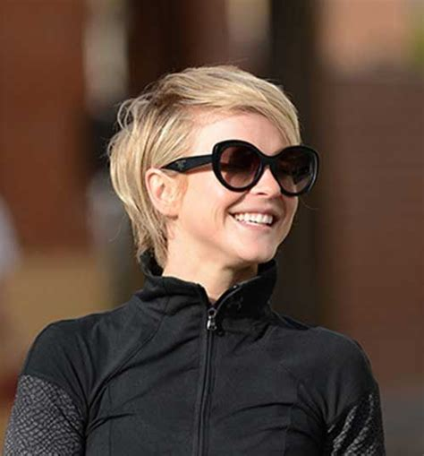 julianne huff new haircut 41 best celebrities pixie cuts images on pinterest