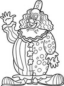 clown coloring pages printable clown coloring pages coloring me