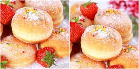 membuat donat usaha kuliner 7 resep kue praktis cocok untuk usaha di 2014