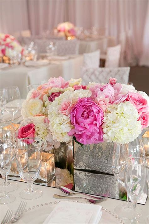cheap and easy centerpieces top 15 peony candle centerpieces cheap easy design for