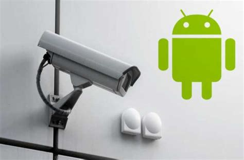 use android phone as security best uses for your android phone