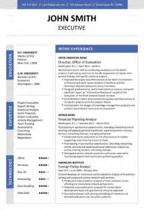 Executive Cv Template by 17 Best Images About Executive Resume Template On Advertising The Grey And A Photo