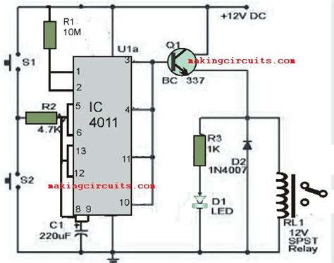 best 25 nand gate ideas on electronics