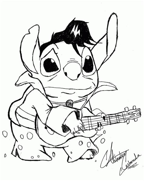 free elvis coloring pages coloring pages
