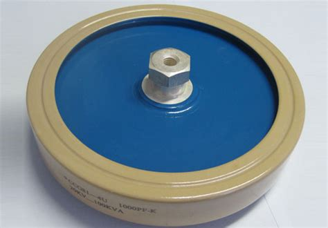 ceramic disc plate capacitor disc or plate power rf capacitor ccg81 disc or plate power rf capacitor ccg81