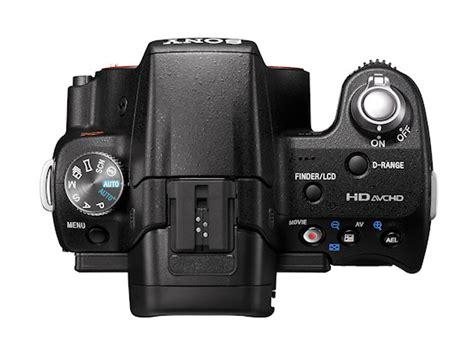 Kamera Sony Slt A55v sony alpha slt a55v i slt a33 optyczne pl