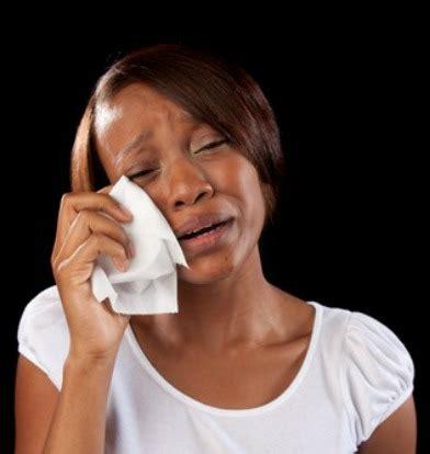 Crying Lady Meme - emotionally accepting propaganda selma the movie b1