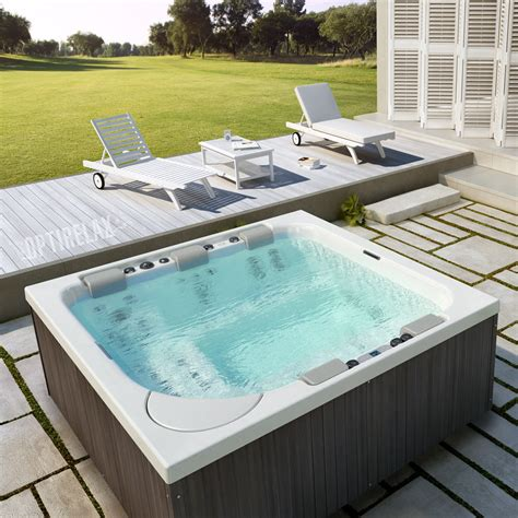 Yakuzi Pool Garten by Garten Whirlpool Kaufen Optirelax