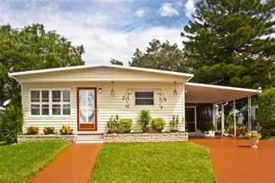 manufactured and mobile home loans borrowing tips