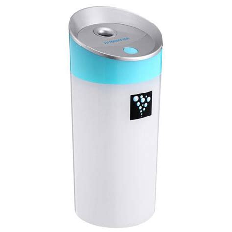 Usb Humidifier Gelas 300ml Limited usb humidifier gelas 300ml blue jakartanotebook