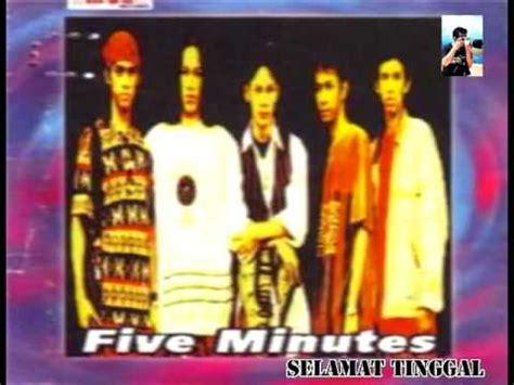 free download mp3 five minutes selamat tinggal versi baru five minutes selamat tinggal versi jadul 1996 audio