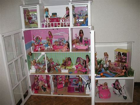 diy barbie doll house pinterest the world s catalog of ideas