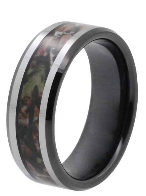 Tungsten Ring Wedding by Tungsten Rings Tungsten Wedding Bands 100