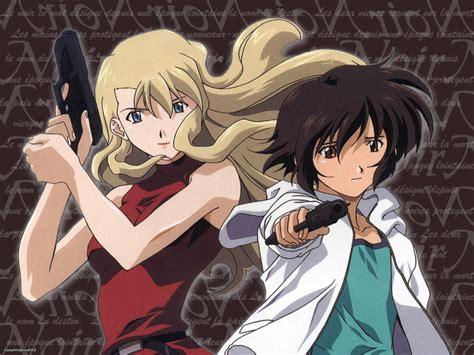 film noir in anime japanese anime noir to get american remake on starz