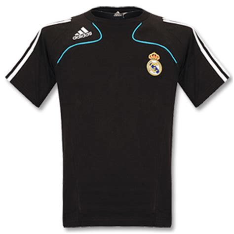 Polo Shirt Real Madrid 8 Oceanseven foot real madrid
