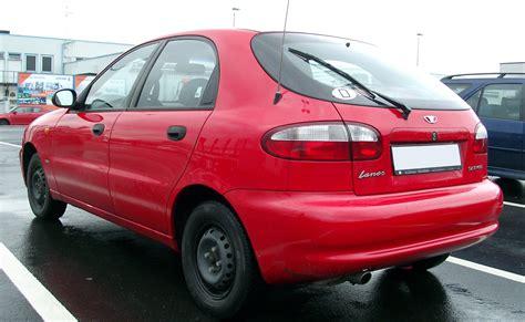 books on how cars work 2002 daewoo lanos parking system daewoo lanos