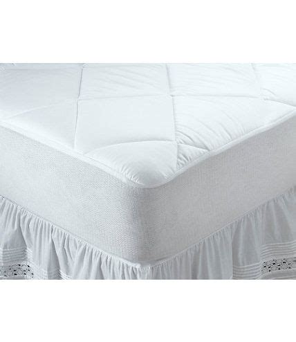 Best Mattress Pad For Comfort Quilted Comfort Top Mattress Pad Mattress Pads Free