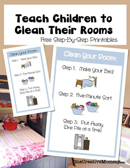 tips for helping your kids keep their rooms organized how to teach children to clean their rooms