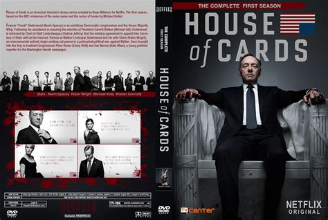 House Of Cards Dvd by House Of Cards Dvd Cover See Best Of Photos Of The
