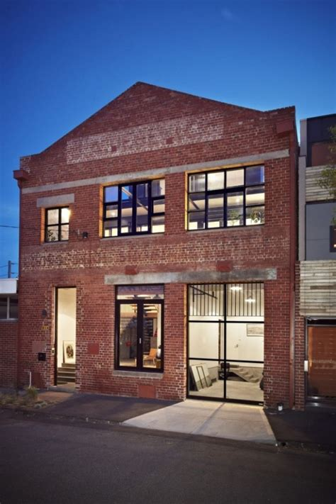 home design warehouse trendhome warehouse turned into 2 lofts in melbourne