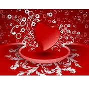 Love You Picture Of Hearts For Valentines Day 2016