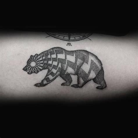 geometric tattoo california 100 california tattoo designs for men pacific pride ink