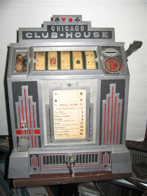 daval chicago club house  reel trade stimulator slot