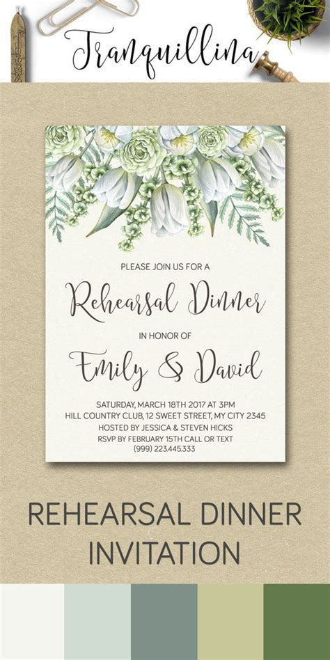 casual wedding rehearsal dinner invitations 1000 ideas about wedding rehearsal invitations on