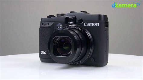 Kamera Canon G16 canon g16 2013 html autos post