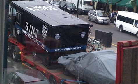 Tshirtkaosbaju Swat Gotham City the rises and so does the presence of gotham city swat the brand rackley