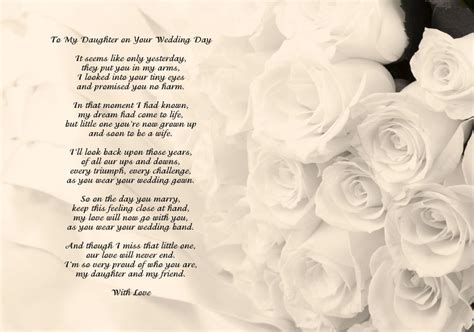 best gifts for dad on wedding day what to say to a daughter on her wedding day wedding ideas