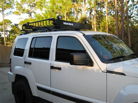 jeep liberty roof rack woodstock7744 2009 jeep libertysport sport utility 4d