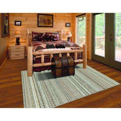 modern earthtone area rugs 5 x 7 area rugs rugs the home depot
