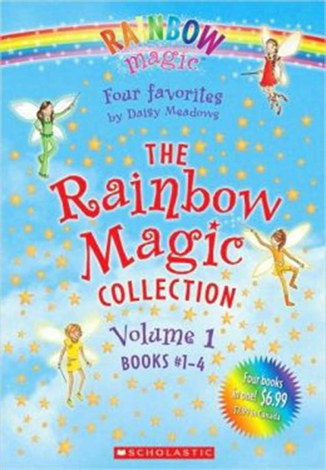 blunt magic the monsters and trilogy volume 1 books the rainbow magic collection volume 1 rainbow magic