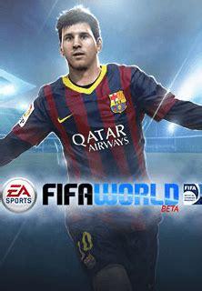 Fifa Mba Internship by Origin Canada Giveaway Get The Fifa World Beta On