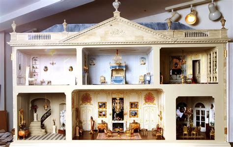 Chateau House Plans incredible miniature chateau antoinette to sell for five