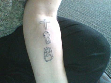 kodama tattoo kodama