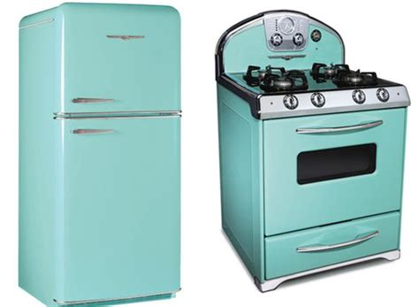 vintage looking kitchen appliances vintage style stove and style on pinterest
